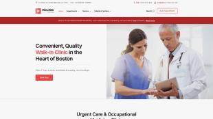 InClinic Boston